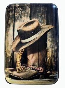 """Ronald """"Cowboy"""" Kent  Hahn"""