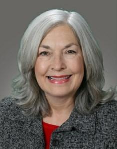 Margaret Porter  Toburen