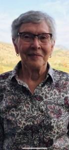 Dorothy Gerlene  Robillard