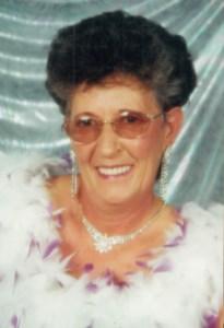 Bernice Rice  Tweed