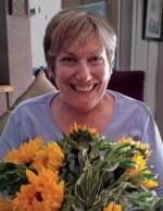 Mary Eschman