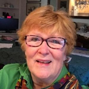 June Ann  McGregor