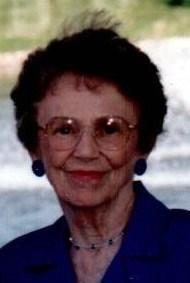 Edith  Elliott