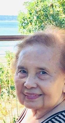 Lourdes Baranda  Lauzon