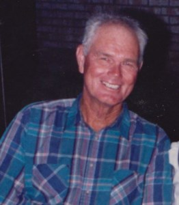 Jerry Elvin  Palmer