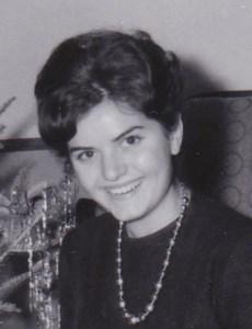 Antonia F.  Borelli