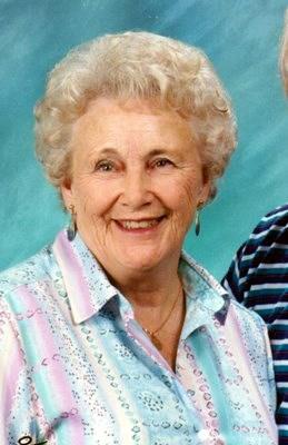 Audrey Domozych