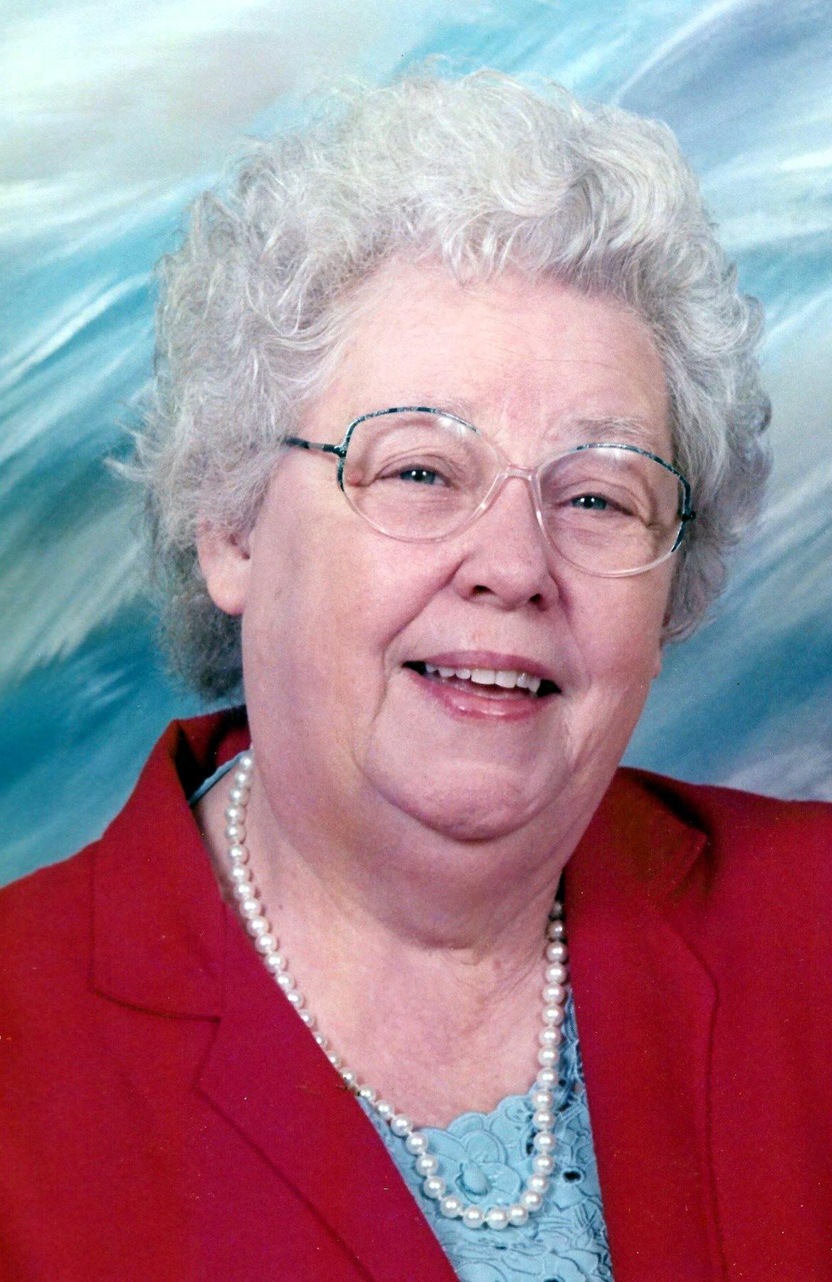 Dorothy Louise  Doss