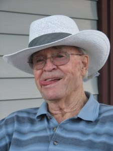 Warren E.  Dillard