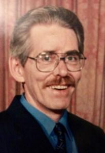 James Stuart  Dorward