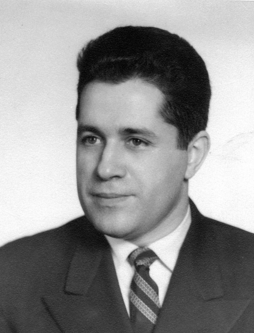 Mr. Evaristo  Perez