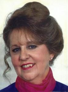 Barbara Jane  Pease
