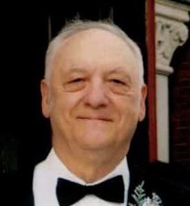 Frank J.  Romano