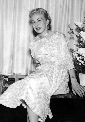 Doris Irene  Caro