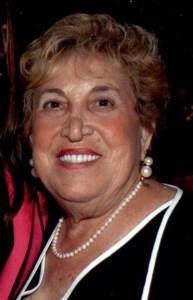 Ann M  DiRienzo
