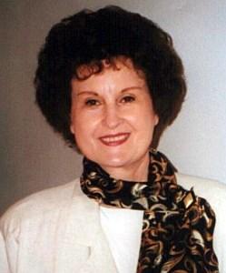 Barbara H.  Perry