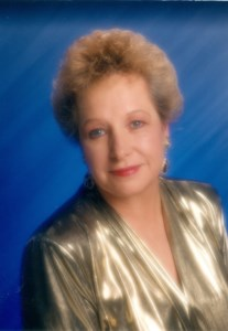 Kathleen Joan  McGoldrick