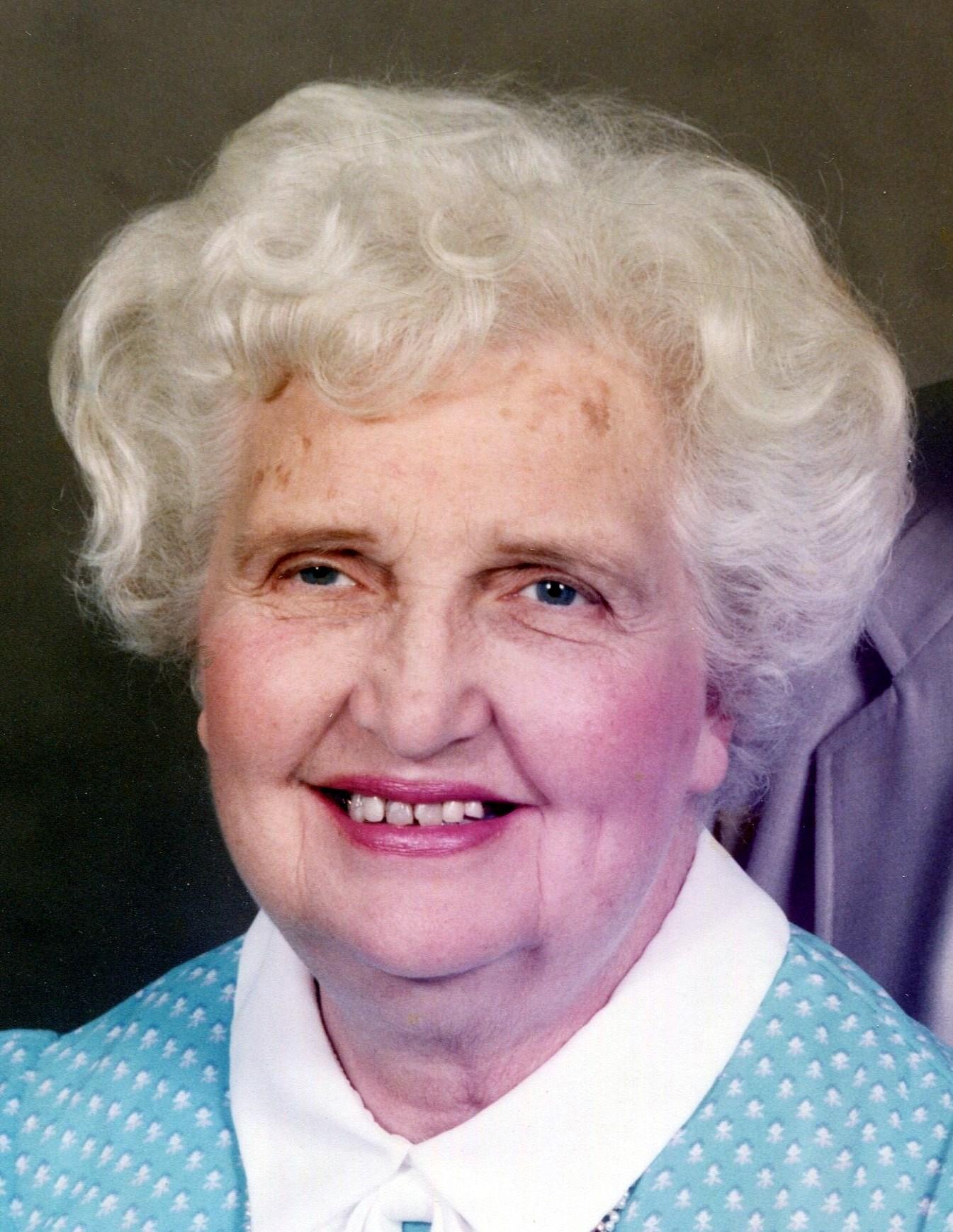 Gertrude C.  Turnquist