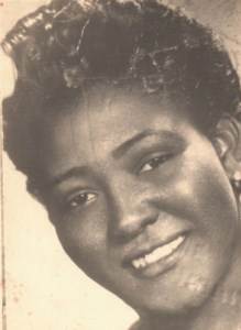 Bertha Ephran  MONROE
