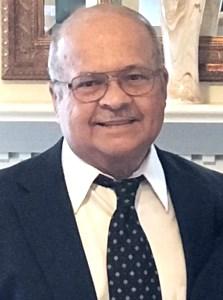 Mr. Jose R.  Rivas