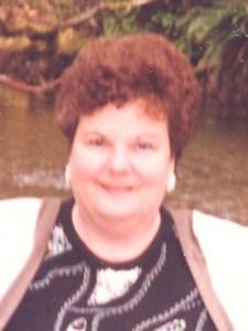 Rosemarie  MacDonald