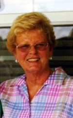 Patricia Fanning