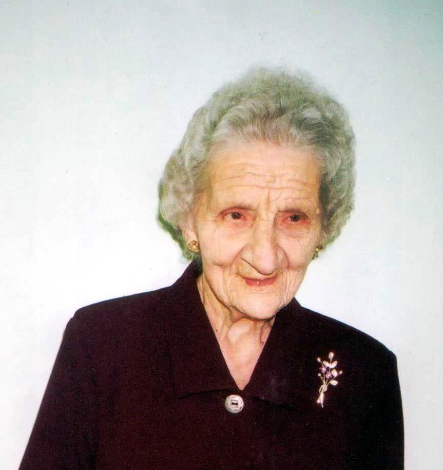 Rosie Viola  Meyer