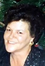 Gloria Wright