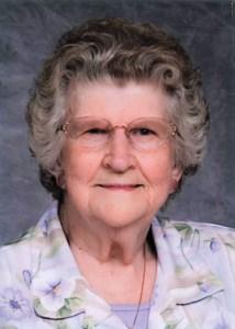 Grace E.  Eggena