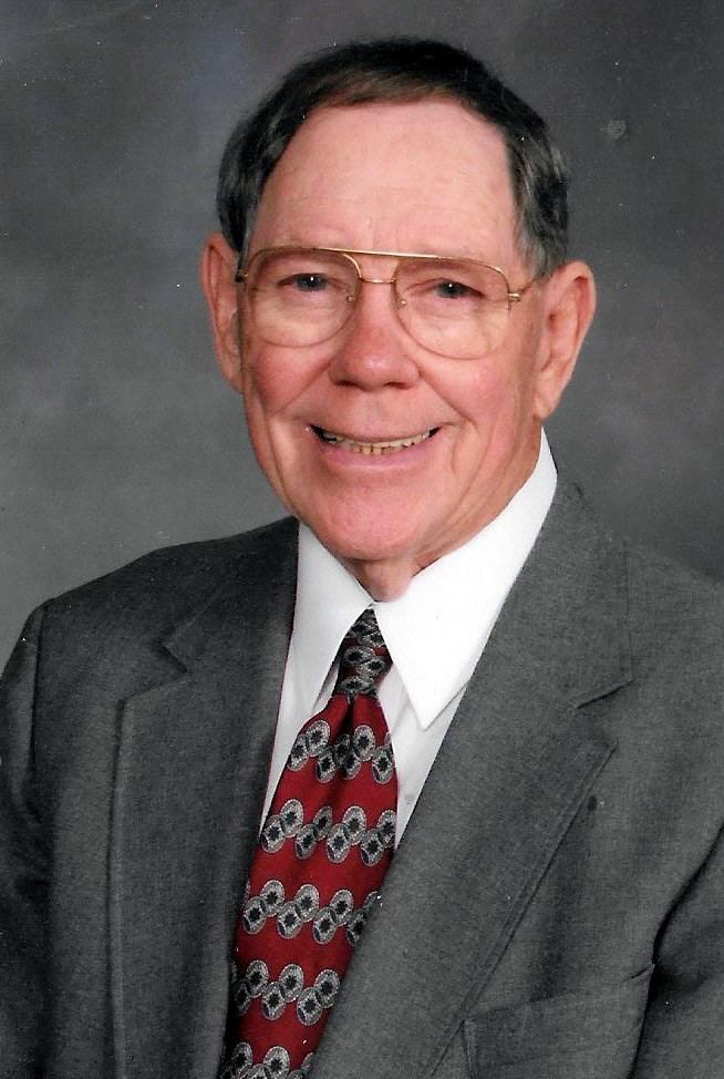 Donald Eugene  Dial