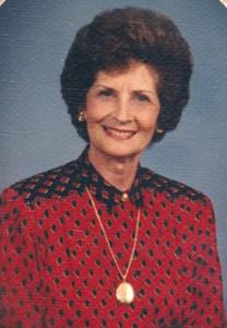 Lillie Marie Hocker  Stokes