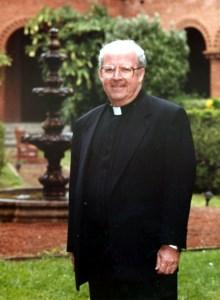Father Patrick H.  Curran