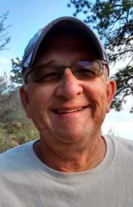 Mark Steven  Alcorn