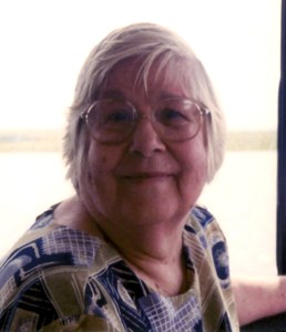 Dorothy Stanley  Canaday