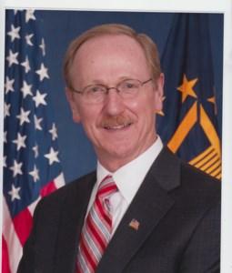 LTC Thomas C.  Smith III