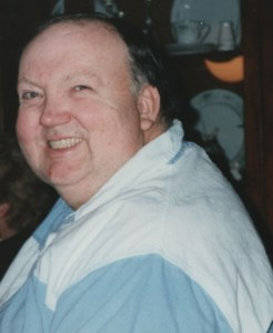 Anthony G.  Droste, Jr.