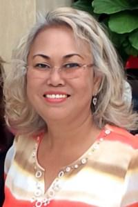 Emma Manuel  Pond