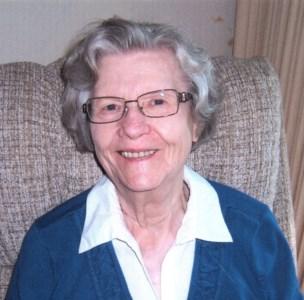 Myrtle Jeanette  Campbell