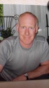 Brian Robert  Pearce