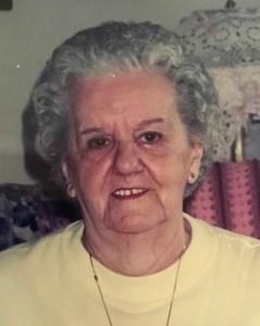 Mary E.  McNally