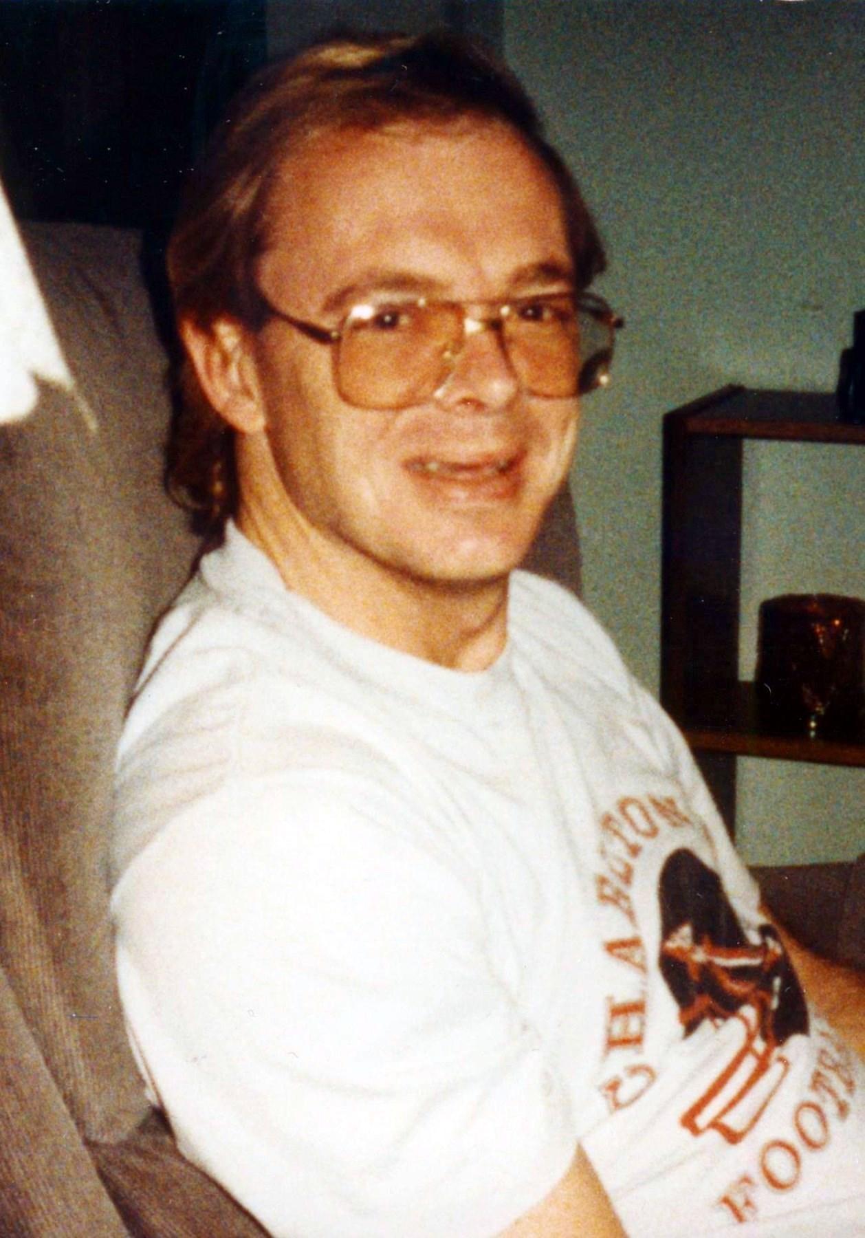 Terry Lee  Hammitt