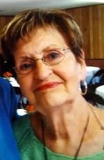 Peggy Findley Prather