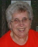 Gertrude Elizabeth  Elley