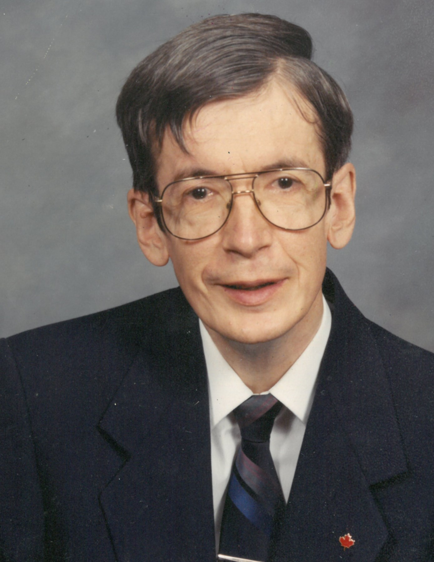 Robert Keith Blackburn Obituary - Windsor, ON