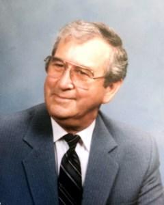 Owen D.  Durham Sr.