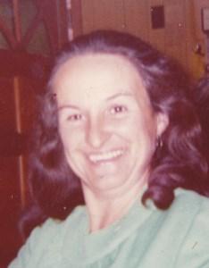 Evelyn Jean  Clifton