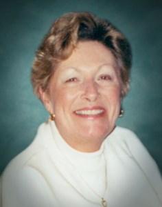Mary Ann  Wilson