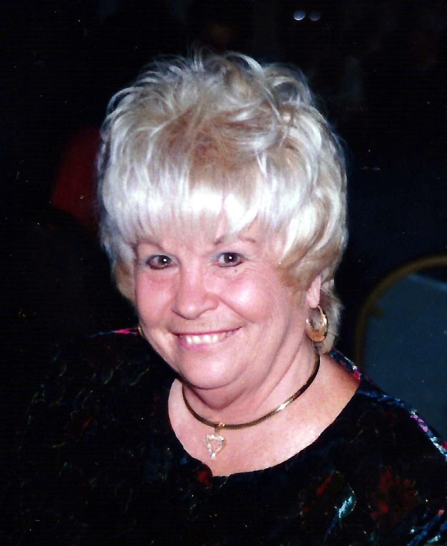 Patricia Ann  Lundin