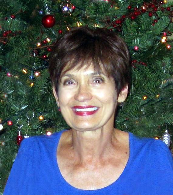Lynne Mann  Burgess