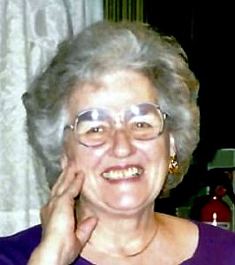 Marian J.  Poole